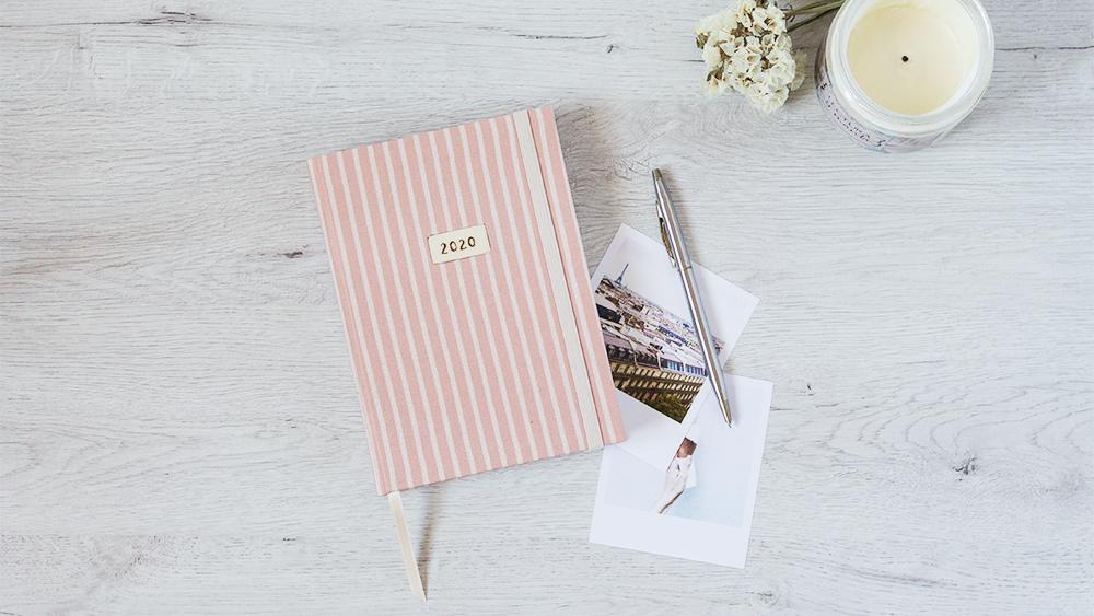 5 beneficios de escribir un diario